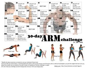 arm-challenge-by-jodi-higgs